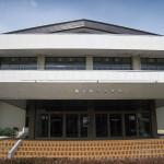 胆沢総合体育館