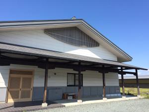 水沢弓道場